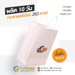 ร้านขายถุงกระดาษ นนทบุรี 01