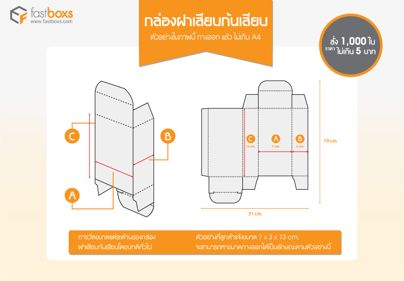package กล่อง 103
